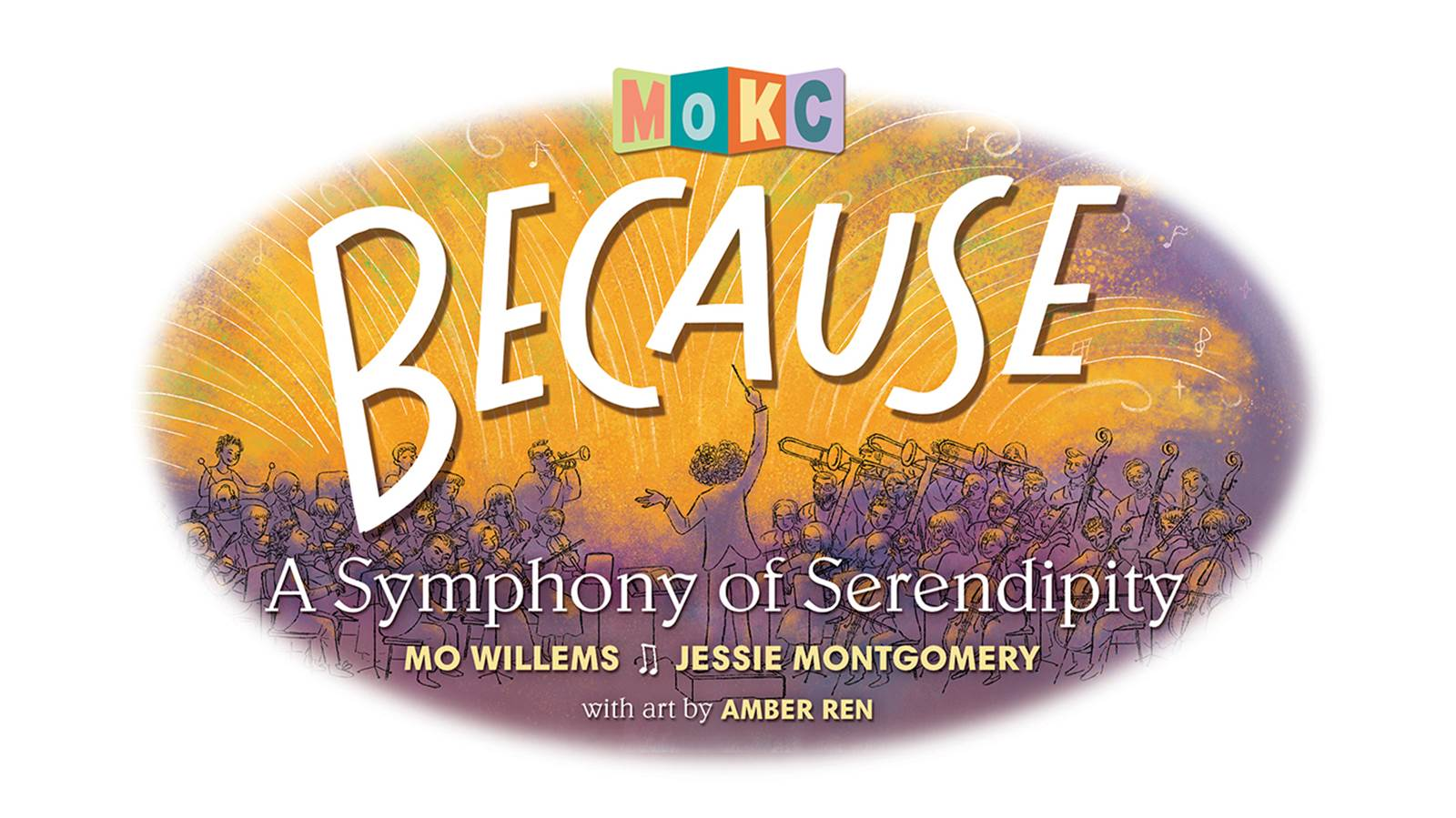 Because: A Symphony of Serendipity
